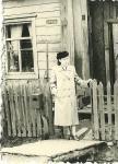 ул.Цапко 35. дом в котором я родилась. 1953г.