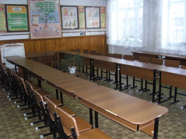 Кабинет социально экономических дисциплин