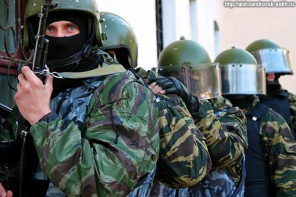 13 и 14 августа у нас пройдут антитеррористические учения