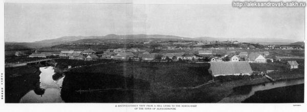 Японские фото 1905 год