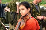 Фоторепортаж из молодежного православного лагеря в Дуэ