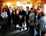 Действующему музею в Александровске исполнилось 45 лет!