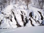 Большое зимнее путешествие (в Агнево) 5.02.2012