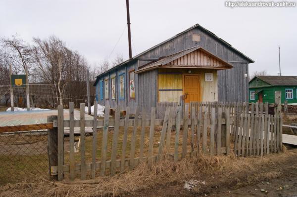 Сельский Дом культуры.с.Хоэ
