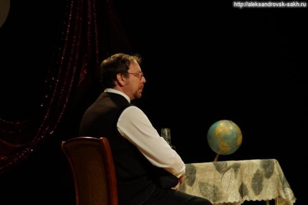 «Театральный Сахалин- 2016»