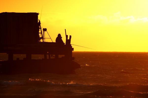 С Всемирным днём Моря островитяне!
