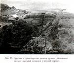 п.Половинка 1925 год