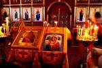 Икона Владимирской Божией Матери в Александровске