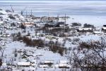 Зимние прогулки-3