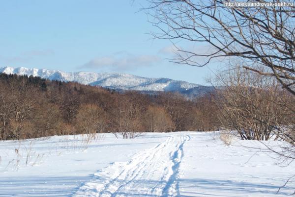 Последние выходные зимы