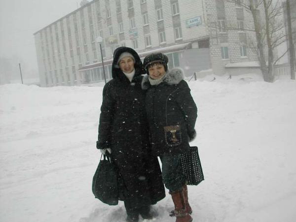 13 Января 2008 - центр