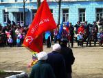С праздником Великой Победы дорогие земляки!
