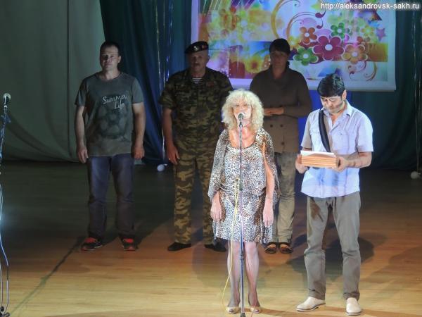 Награждения и Гала концерт с участием победителей и гостей фестиваля