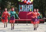 130-летие села Хоэ