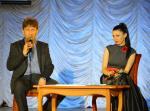 С концерта Сергея Старжинского