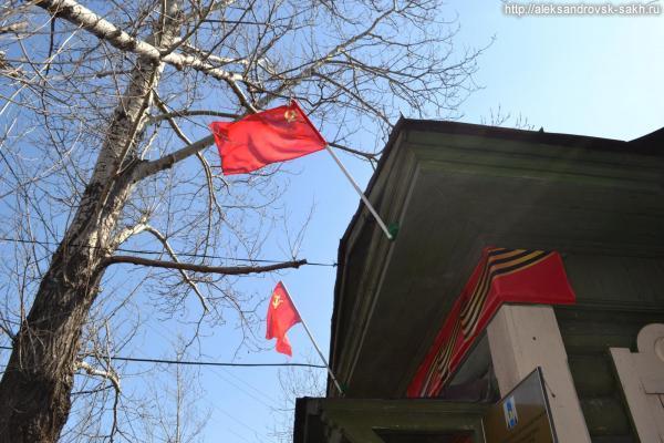 29 апреля в Александровске открылась выставка «Они приближали Победу!»