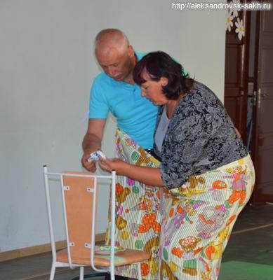 В День семьи, любви и верности