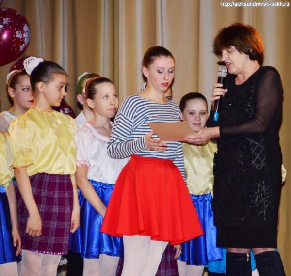 """""""САХАЛИНОЧКЕ"""" - 20 ЛЕТ!"""