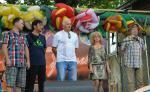 """28 июля закончил свою работу IX областной фестиваль """" У трех братьев"""""""