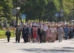 В день 69-летия окончания Второй Мировой войны