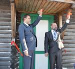 Состоялось открытие уникального выставочного проекта «Возвращение на Сахалин»