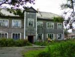 Дом в порту на Школьной