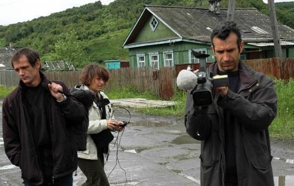 "фильм ""Сахалин"" 2006 ГОДА"