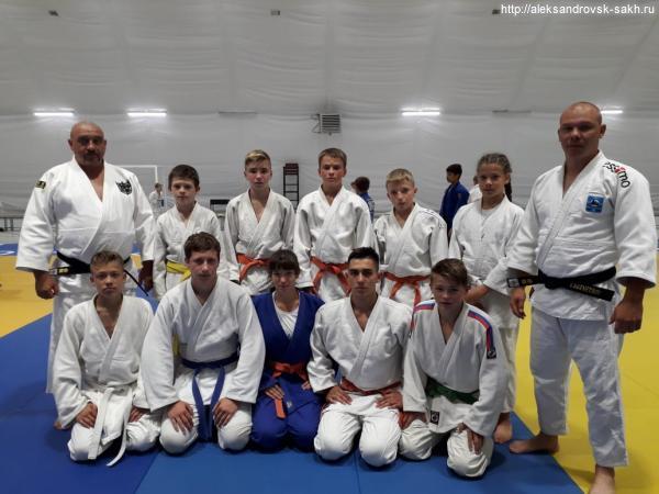Подтвердили звание родины первого дзюдоиста России. (IMG-20190830-WA0002.jpg)