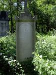 Кладбище в Порт Артуре, Жена капитана артполка Вамензонъ, из книги Порт Артур.