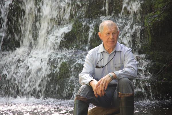 Виктору Петровичу Брюзгину 70 лет!