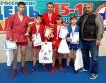 Чемпионы самбо живут в Александровске-Сахалинском