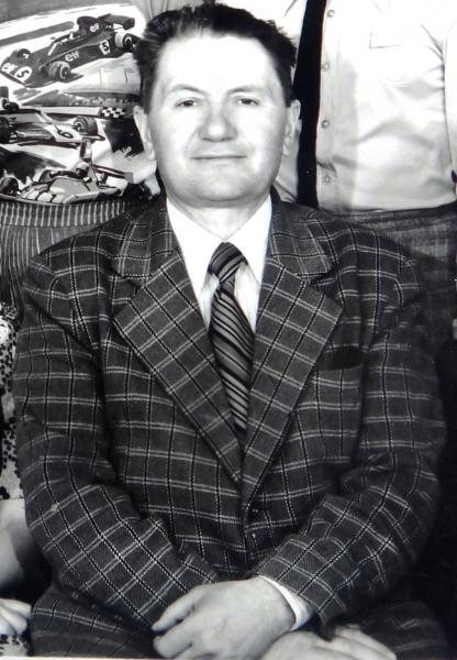 Турист А.А.Курочкин