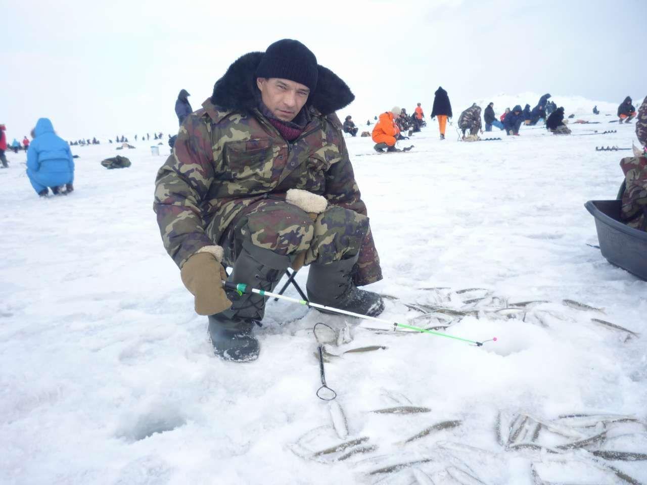Рыбалка (5февраля 2011г)