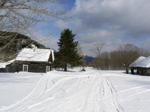 Притяжение закрытых поселков