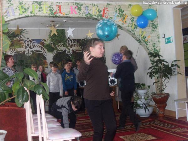 Дом, открытый для детских сердец