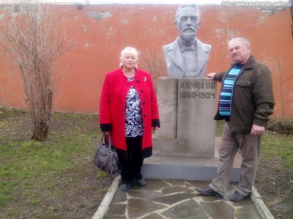 Музей А.П.Чехова в г. Таганроге. (image_58.jpg)