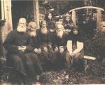 Старообрядцы.......Все фотографии выложены в соц.сети Лебедевым Р.
