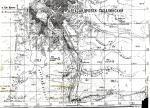 Карта 50-х