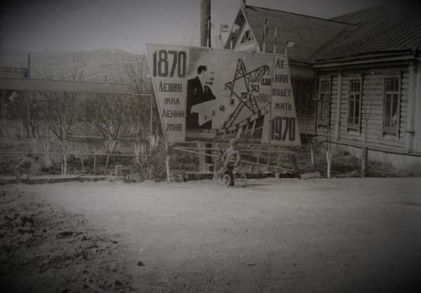 энергопоезд 1968 год