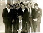 Рыбацкая гвардия Александровского РЗ 1986 год